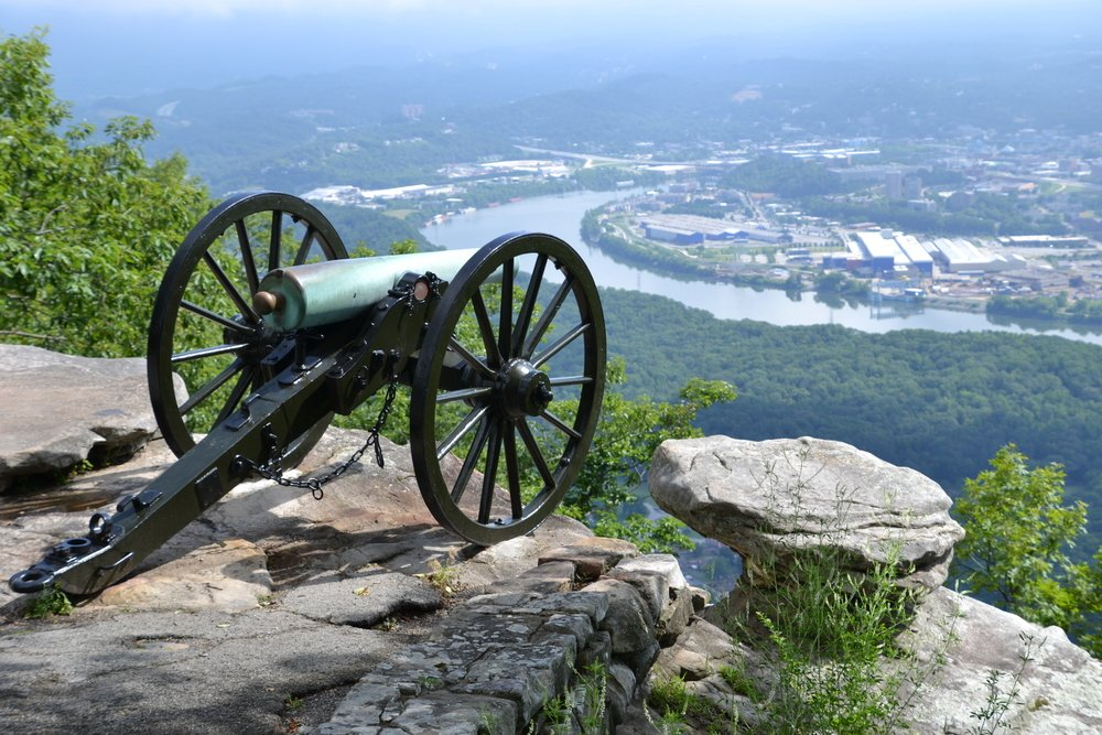 Chattanooga National Military Park