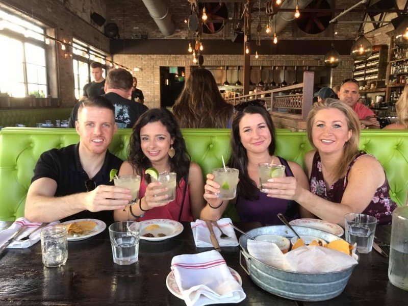 Craft Food Tours, Delray Beach