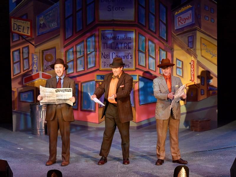 Fredericksburg Theater Company