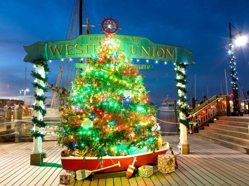 Holiday Fest in Key West