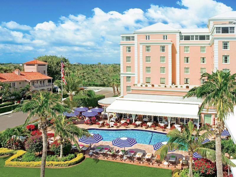 Colony Hotel, Palm Beach