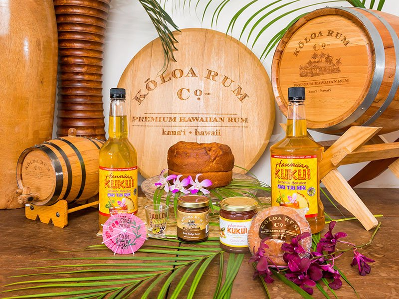 Kōloa-Rum-Company