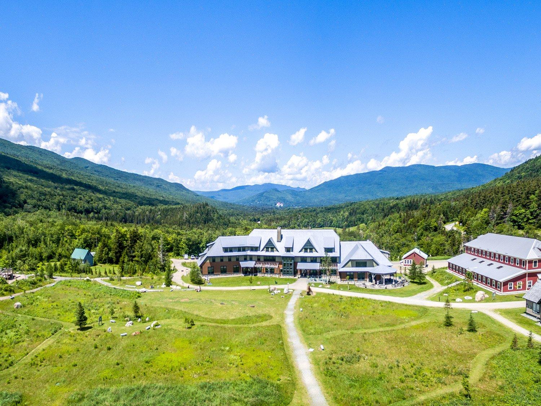 Highland Center Lodge