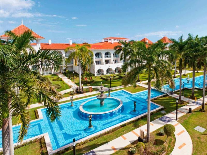 Riu Palace Mexico, Playa del Carmen