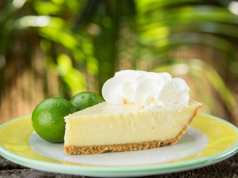 Key Lime Pie Bakery, Key West