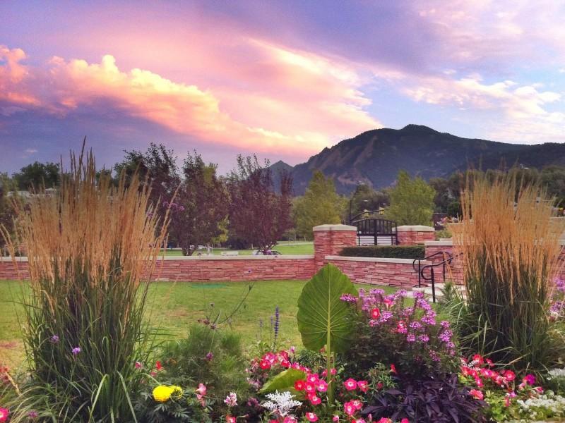 St Julien Hotel and Spa, Boulder, Colorado