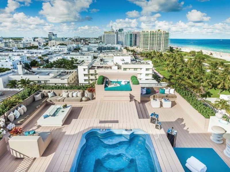 Crown Jewel of Ocean Drive, Miami
