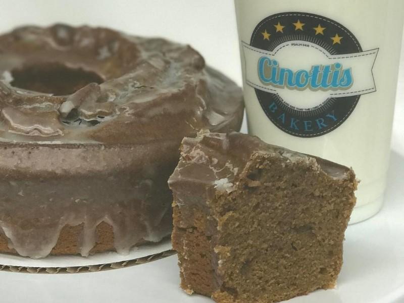 Cinotti's Bakery, Jacksonville