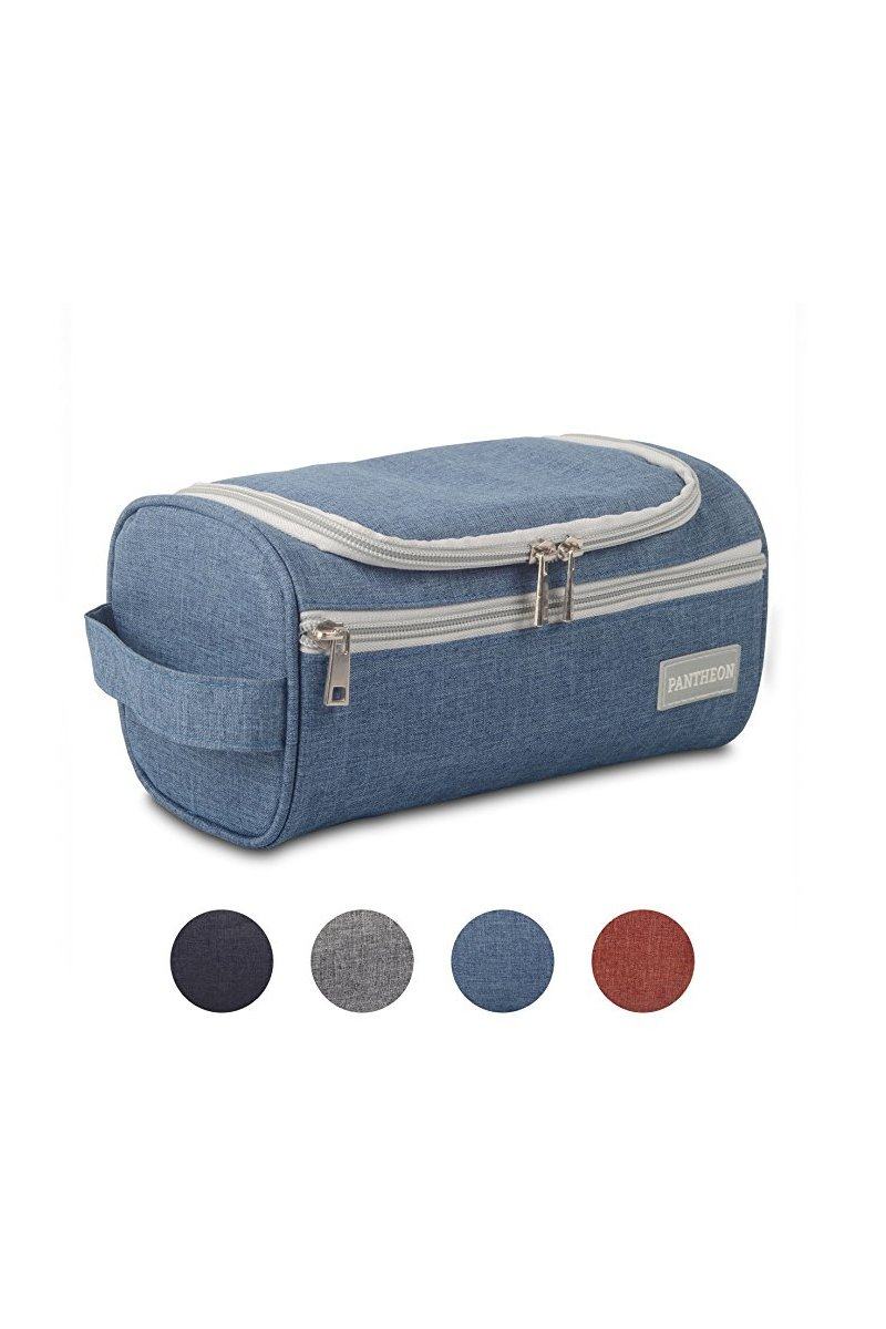 The 7 Best Travel Toiletry Bags On Amazon In 2020 Trips To Discover