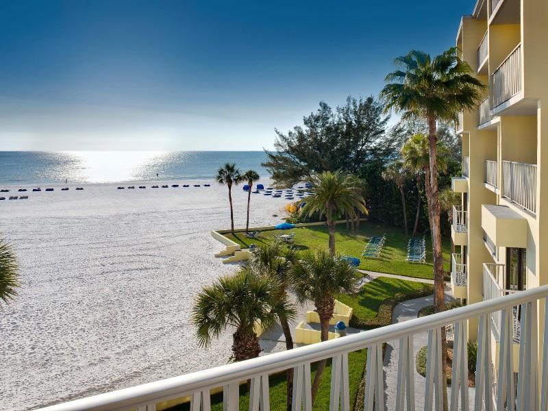Alden Suites, St. Pete Beach