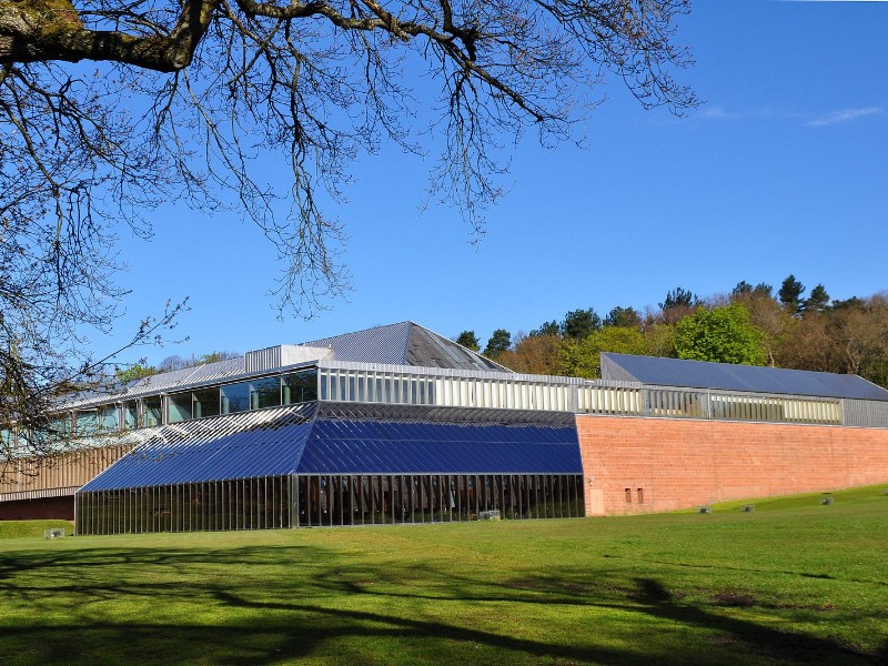 Burrell Collection, Glasgow