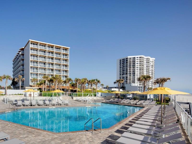 Delta Hotels Daytona Beach Oceanfront, Daytona Beach