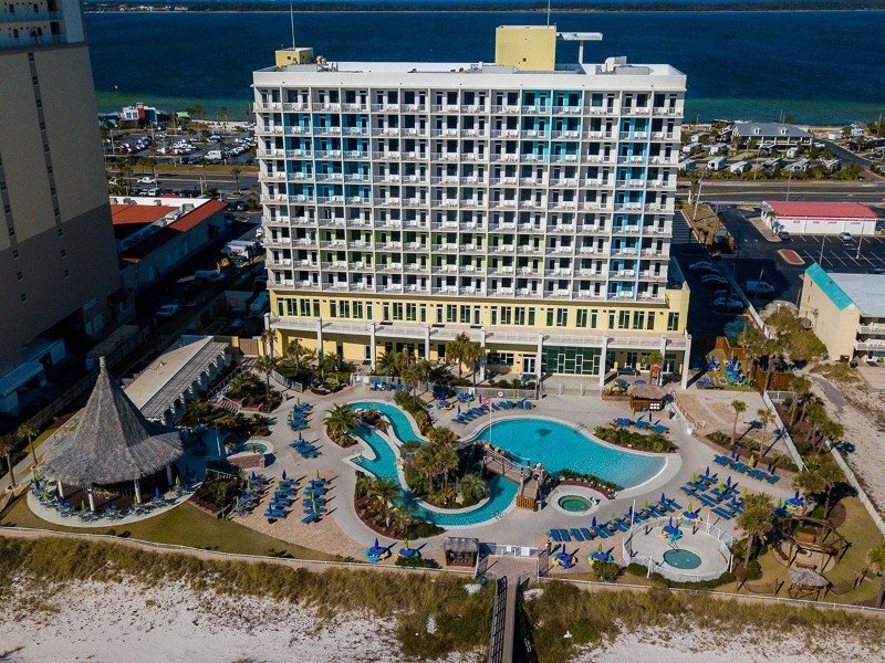 Holiday Inn Resort Pensacola Beach, Pensacola Beach
