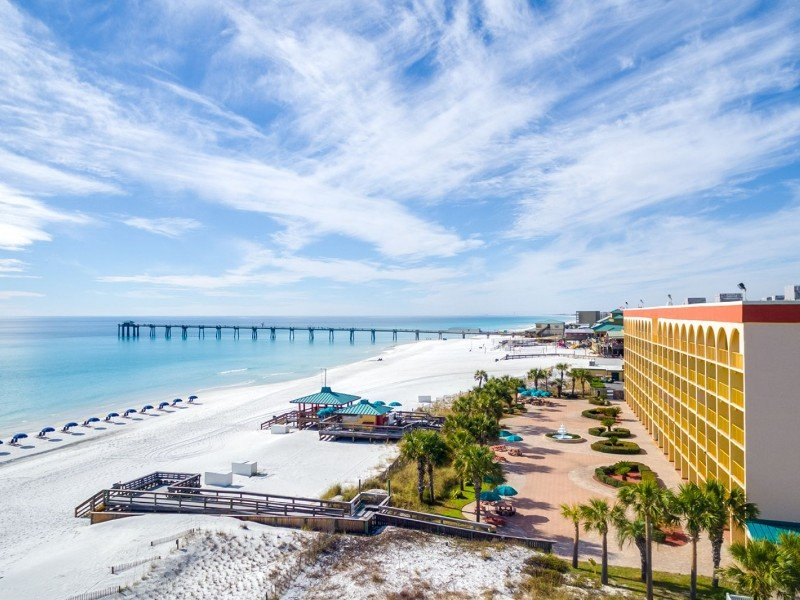 The Island, by Hotel RL, Fort Walton Beach