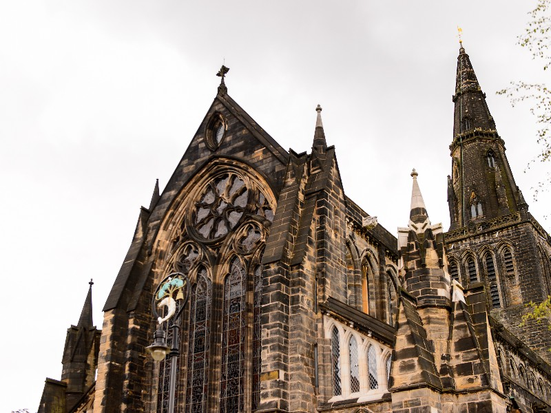 Glasgow Cathederal