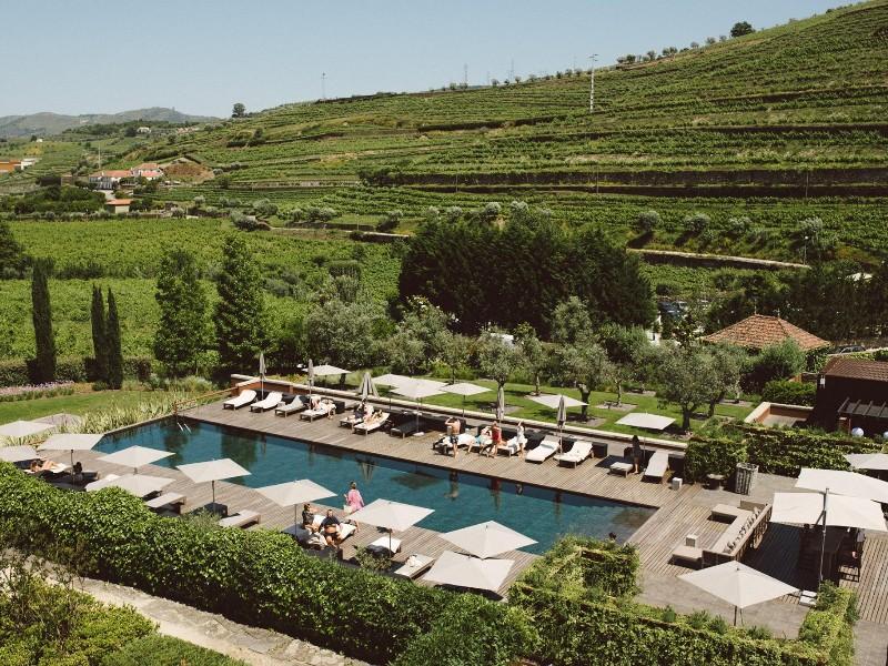 Six Senses Douro Valley - Douro Valley, Portugal