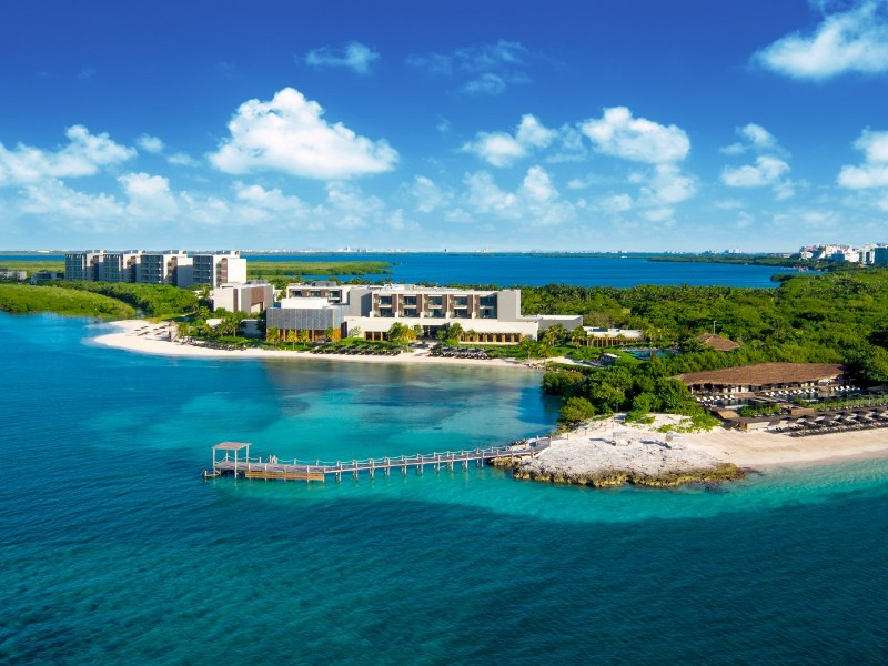 NIZUC Resort and Spa - Cancun, Mexico