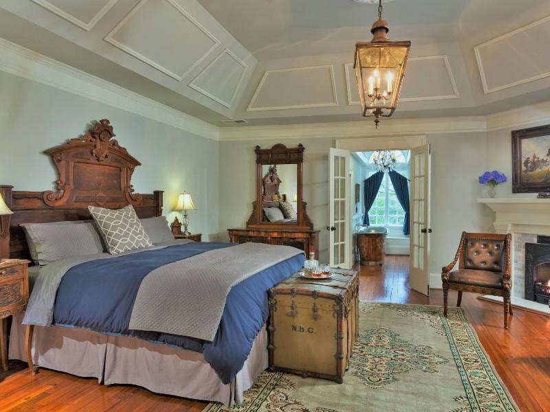 Twelve Oaks Bed and Breakfast in Covington Georgia