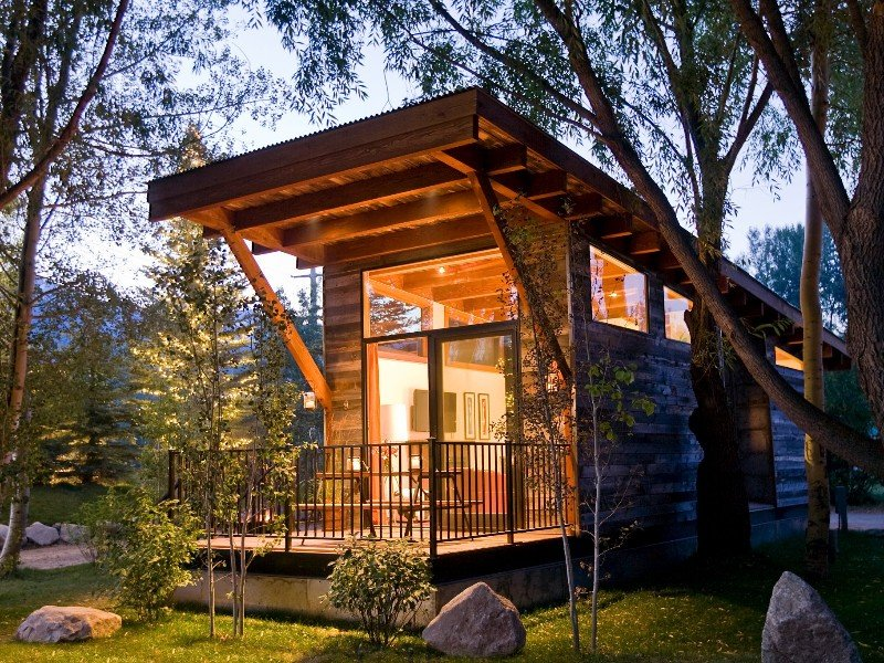 Fireside Resort - Jackson Hole, Wyoming