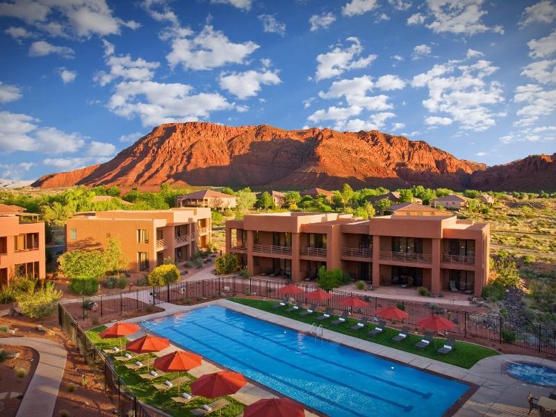 Red Mountain Resort - St. George, Utah