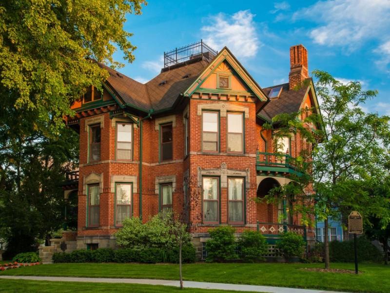 Historic Webster House