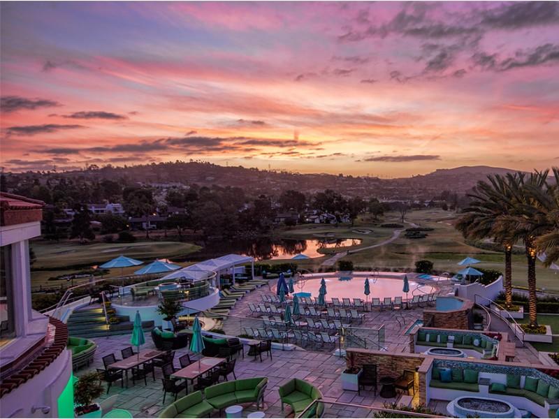 Omni La Costa Resort and Spa - Carlsbad, California