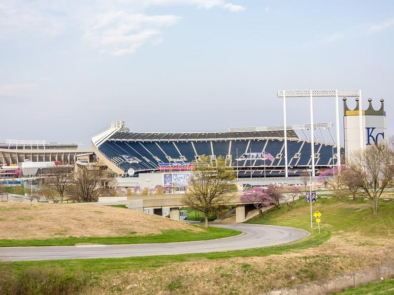 Kansas City Spots Stadiums