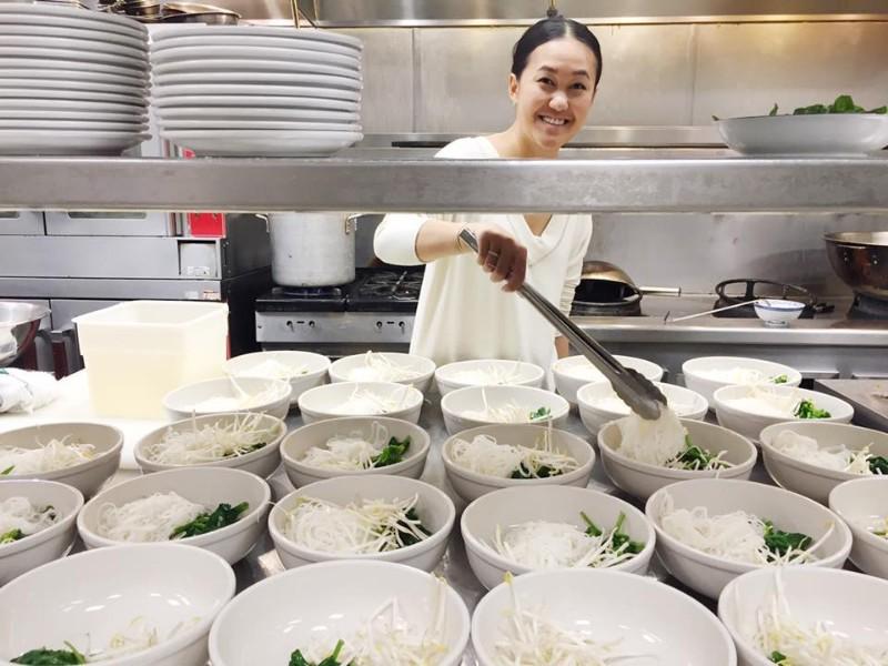 Bida Manda is one of the first Laotian restaurants in the U.S.