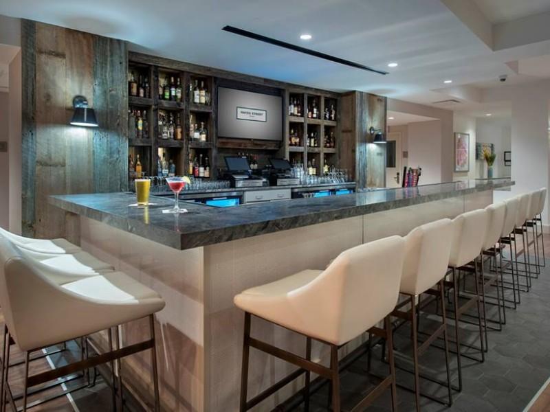 Bar at Hayes Street Hotel