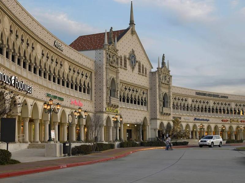 Portofino Shopping Center