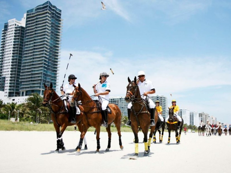 Polo by The Loop Miami