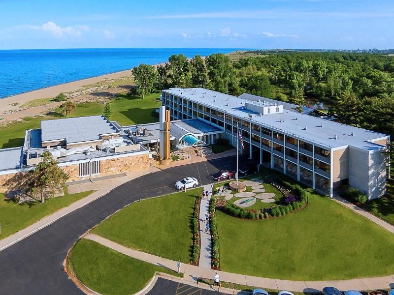 Illinois Beach Resort & Conference Center, Zion