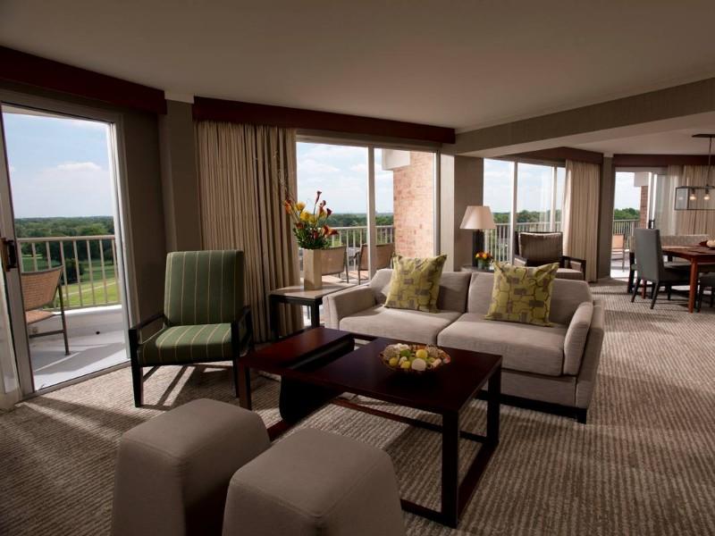 Eaglewood Resort & Spa, Itasca