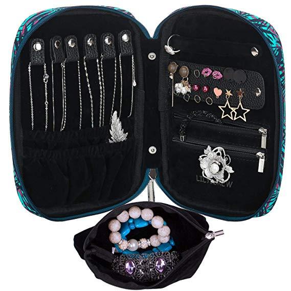 Lily & Drew Jewelry Organizer