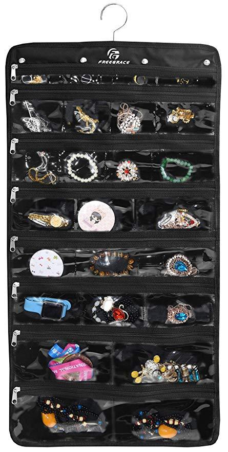 Freegrace Premium Jewelry Organizer