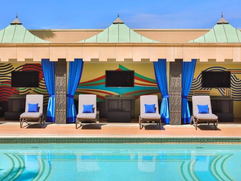 Pool at The Palazzo Las Vegas