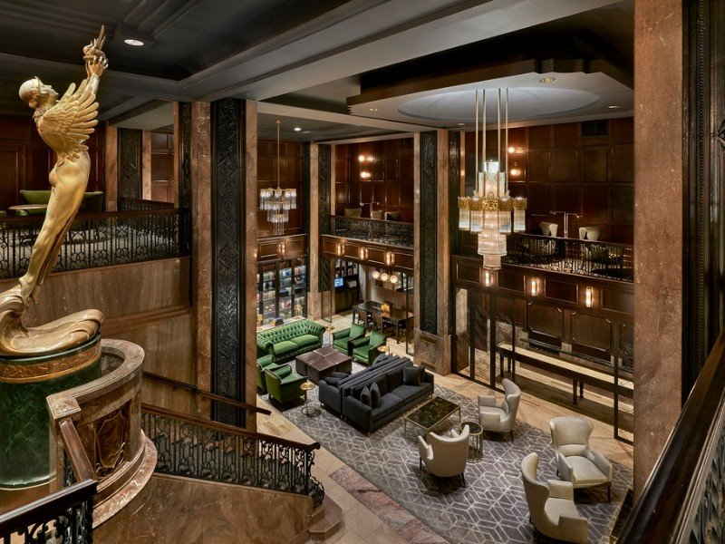 Hotel Phillips Kansas City