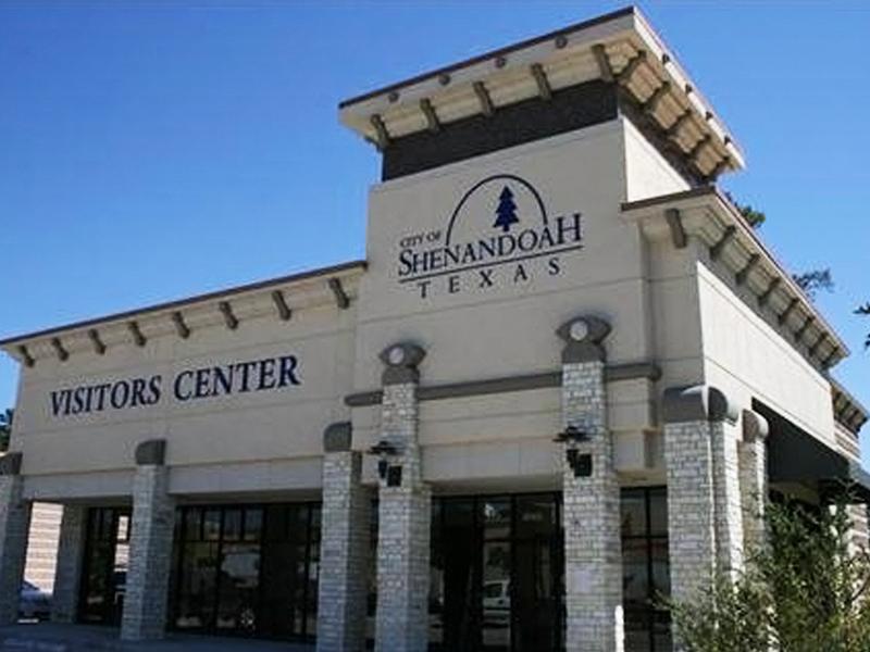 City of Shenandoah Visitors Center