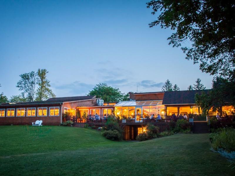 Tyler Place Family Resort, Vermont