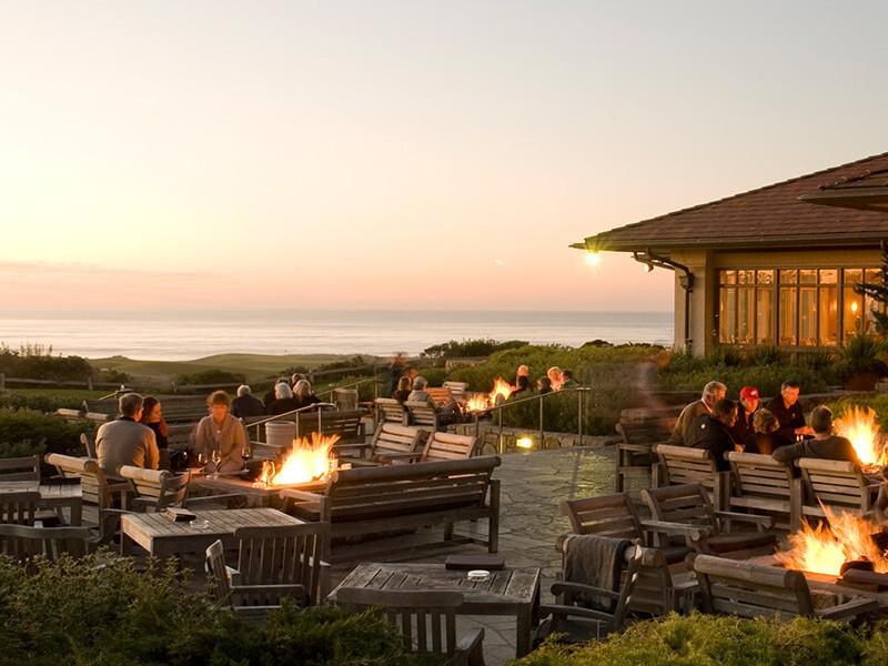 Inn at Spanish Bay Pebble Beach Resorts, California