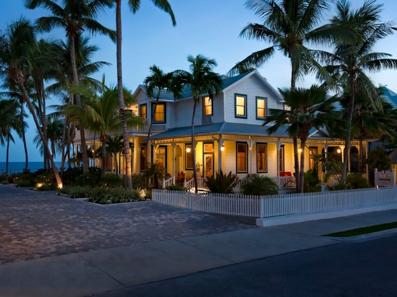 La Mer Hotel and Dewey House at Southernmost Beach Resort