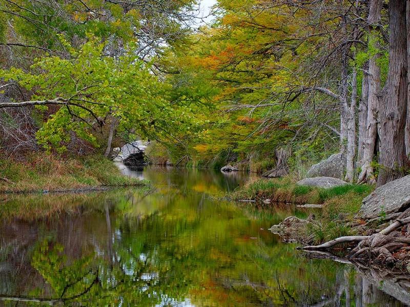 McKinney Falls State Park, Austin, TX
