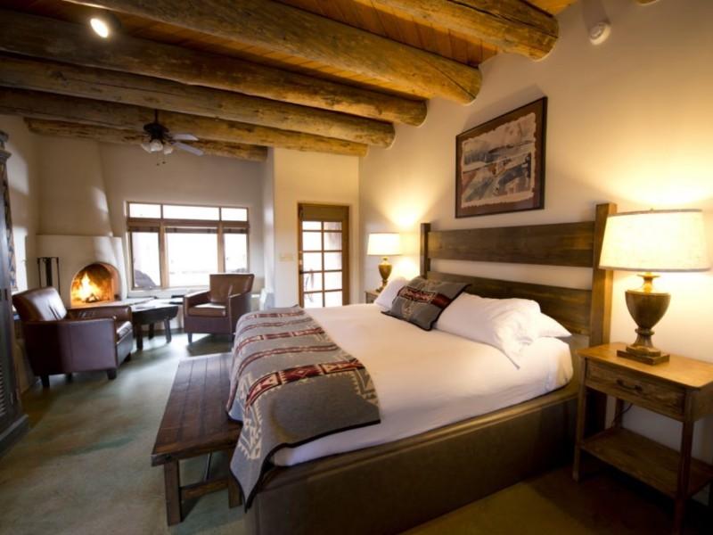 Ojo Caliente Mineral Springs Resort & Spa, Ojo Caliente