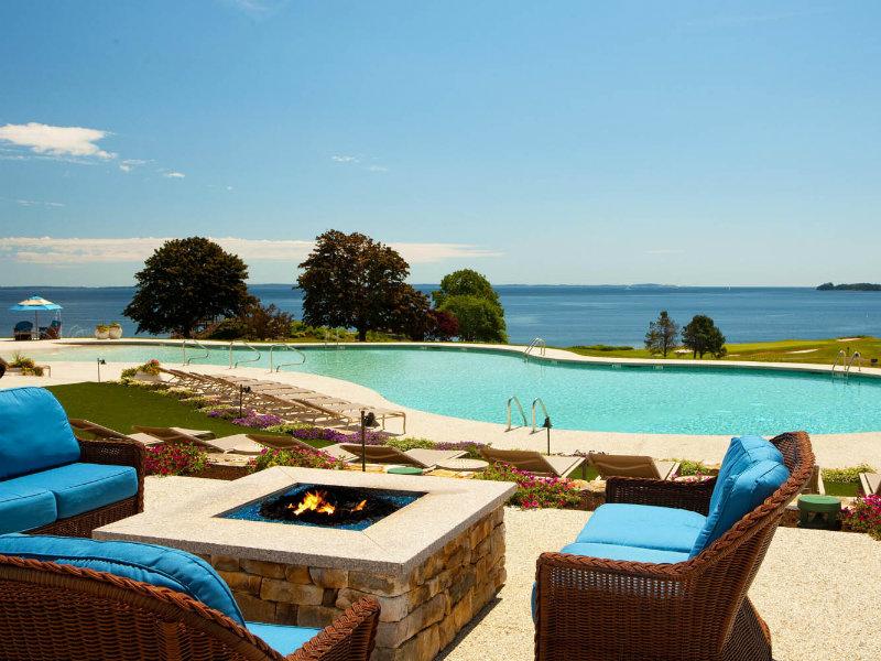 Samoset Resort, Rockport