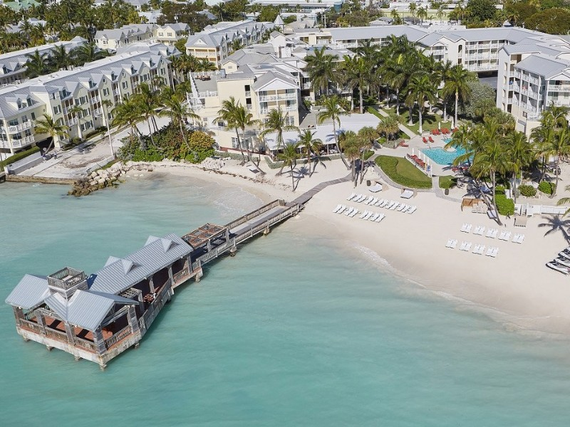 11 Best Key West Beach Hotels Resorts With Photos Prices Trips To Discover