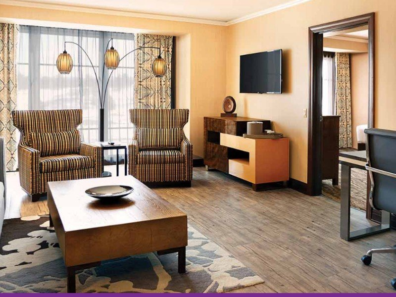 Room at Mount Airy Casino Resort