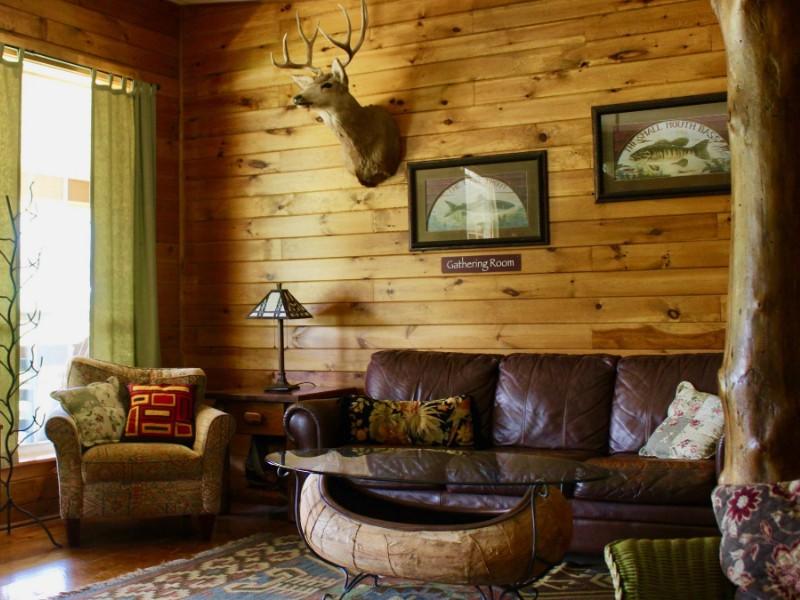 Meadow Creek Mountain Resort
