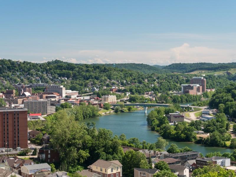 Morgantown, West Virginia