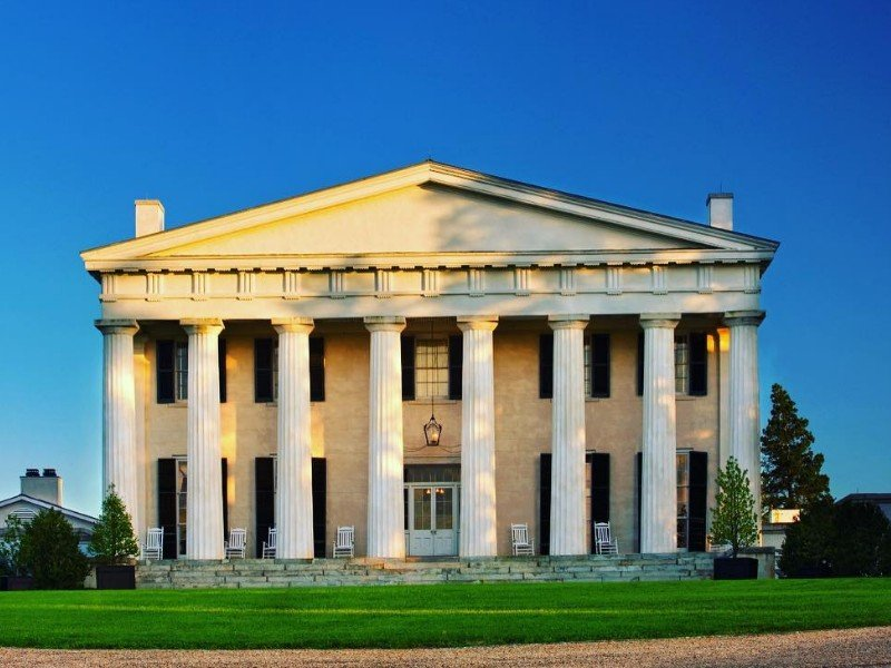 The Berry Hill Resort and Conference Center