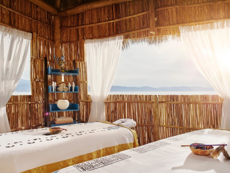 Massage at Marriott Puerto Vallarta Resort & Spa